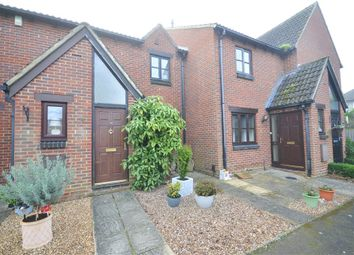 Thumbnail 2 bed terraced house for sale in Coney Grange, Warfield, Bracknell