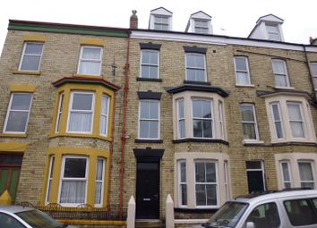 Thumbnail 1 bed flat to rent in Queens Terrace, Scarborough