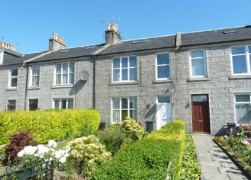 Thumbnail 4 bed terraced house to rent in Roslin Terrace, Aberdeen
