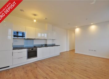 Thumbnail 2 bed flat to rent in Rembrandt House, 400 Whippendell Road, Watford