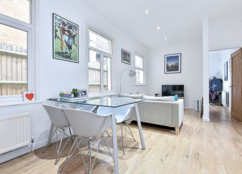 Thumbnail 1 bed flat for sale in Kent House Road, London