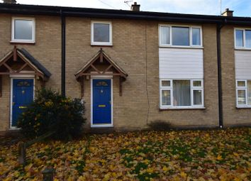 Thumbnail 3 bed terraced house to rent in Lindsay Walk, Temple Herdewyke, Southam