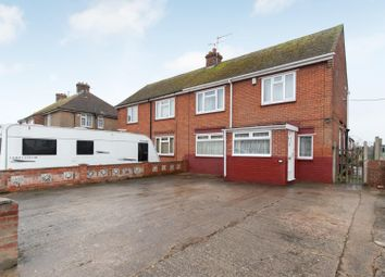 Thumbnail 3 bed property for sale in Abbots Road, Faversham