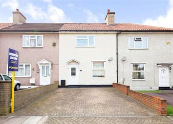 Thumbnail 3 bed terraced house for sale in Camlan Road, Bromley
