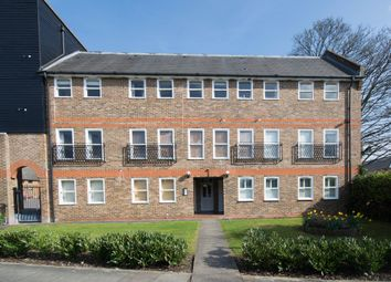 Thumbnail 2 bedroom flat to rent in Millacres, Station Road, Ware