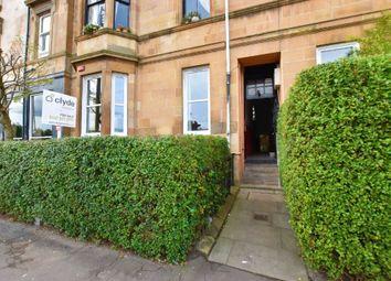 Thumbnail 2 bed flat for sale in Darnley Street, Flat 0/1, Pollokshields, Glasgow