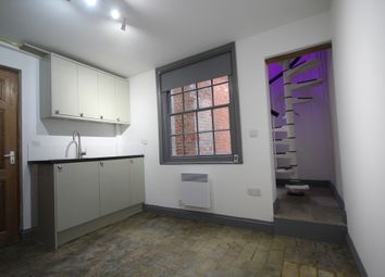 Thumbnail 1 bedroom flat to rent in High Street, Royston