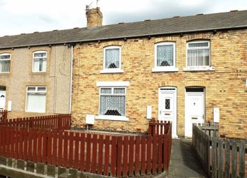 Thumbnail 2 bed terraced house for sale in Katherine Street, Ashington