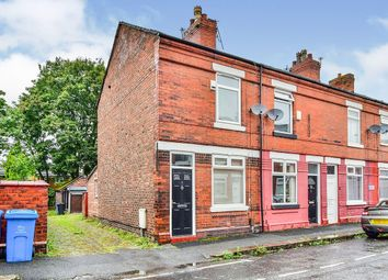 Thumbnail 2 bed end terrace house for sale in Howells Avenue, Sale, Greater Manchester