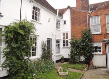 2 bed cottage to rent in East Hill, Colchester CO1