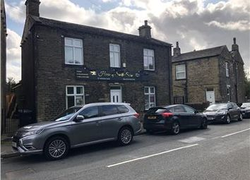 Thumbnail Retail premises for sale in 21, Scholes Lane, Cleckheaton, West Yorkshire