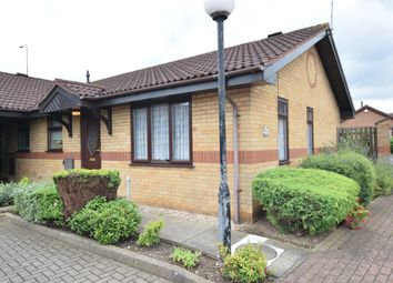 Thumbnail 1 bed semi-detached bungalow for sale in Speedwell Crescent, Scunthorpe