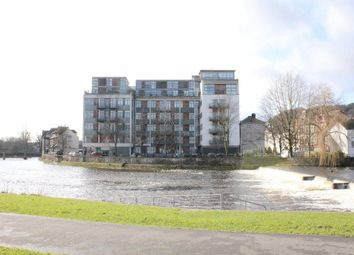 Thumbnail 2 bed flat to rent in Stramongate, Kendal