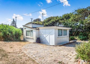 Thumbnail 1 bed bungalow for sale in Waxham Road, Sea Palling, Norwich