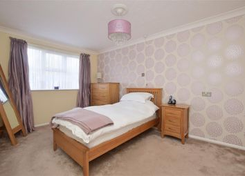 Thumbnail 2 bed flat for sale in Prospect Road, Hythe, Kent
