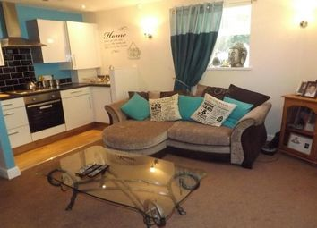Thumbnail 2 bed flat to rent in Victoria Road, Bentley, Doncaster
