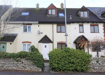 Thumbnail 3 bed terraced house for sale in Manor Orchard, Cricklade, Swindon