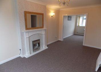 Thumbnail 2 bed property to rent in Washington Avenue, Blackpool, Lancashire