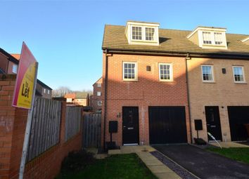 Thumbnail 4 bedroom town house to rent in Madison Close, Ackworth, Pontefract