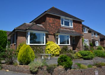 Thumbnail Semi-detached house for sale in Sheepdown Drive, Petworth