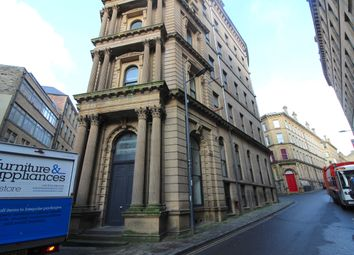 1 bed flat for sale in Russell Law House, Vicar Lane, Bradford BD1