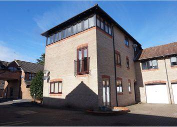 Thumbnail 1 bed flat for sale in Diamond Close, Fordingbridge