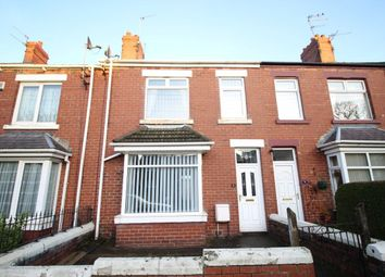 Thumbnail 3 bedroom terraced house for sale in Princess Road, Seaham