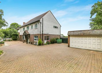 Thumbnail 5 bed detached house for sale in Holtye Road, East Grinstead