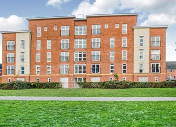 2 bed flat to rent in Billys Copse, Havant PO9