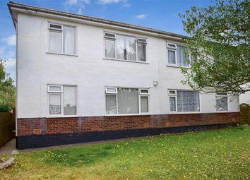 2 bed maisonette for sale in Stockett Lane, Coxheath, Maidstone, Kent ME17