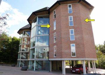 Thumbnail 1 bed flat for sale in Sneyd Street, Sneyd Green, Stoke-On-Trent