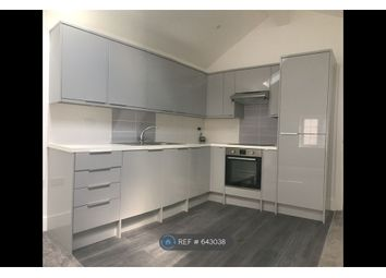 Thumbnail 1 bed flat to rent in Albert Road, Camberley