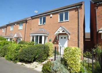 Thumbnail 4 bed detached house for sale in Stafford Road, Wednesbury, West Midlands