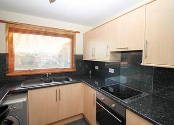 Thumbnail 2 bed flat to rent in Bell Court, Grangemouth