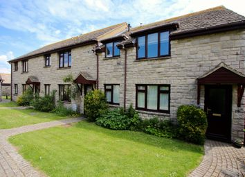 Thumbnail 2 bedroom flat for sale in Manor Gardens, Morrison Road, Swanage
