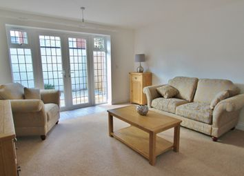 Thumbnail 2 bedroom terraced house to rent in Mill Road, Worthing