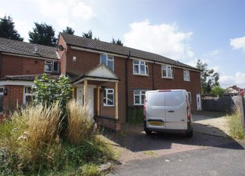 Thumbnail 2 bedroom flat to rent in Lilac Court, Alvaston, Derby