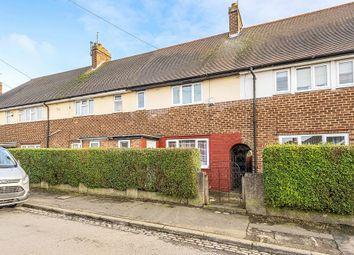 Thumbnail 2 bed terraced house for sale in Nursery Lane, Kingsthorpe, Northampton