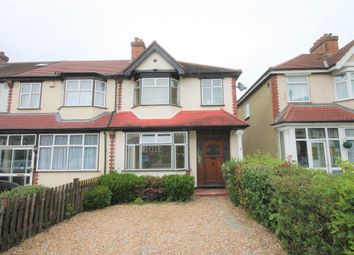 Thumbnail 3 bed semi-detached house to rent in Ernest Grove, Beckenham