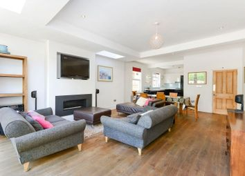 Thumbnail 5 bed semi-detached house to rent in Clovelly Road, Ealing, London