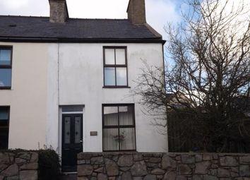 Thumbnail Property for sale in Llithfaen, Pwllheli, Gwynedd