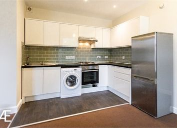 Thumbnail 2 bed flat to rent in 12-16 High Street, Chislehurst, Kent