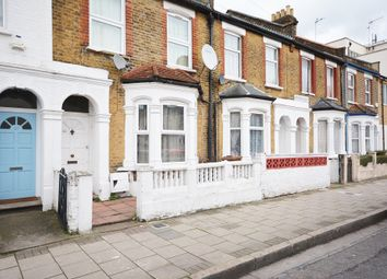 Thumbnail 4 bed terraced house to rent in Meeson Street, London