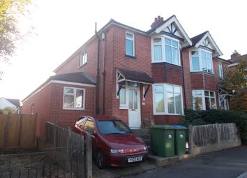 Thumbnail 6 bed terraced house to rent in Sirdar Road, Southampton