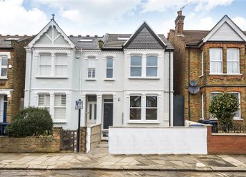 Thumbnail 3 bedroom flat for sale in Murray Road, Ealing