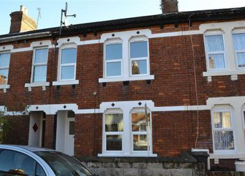 Thumbnail 4 bed terraced house for sale in Ripley Road, Swindon