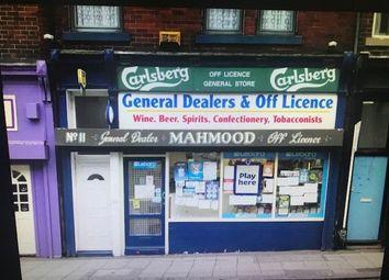 Retail premises for sale in Hylton Road, Sunderland SR4
