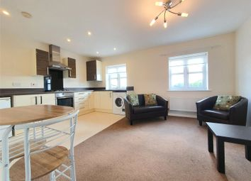 Thumbnail 1 bed flat for sale in Village Green Way, Kingswood, Hull, East Yorkshire