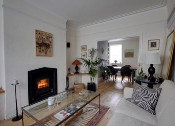Thumbnail 4 bed terraced house to rent in Grange Avenue, Harrogate