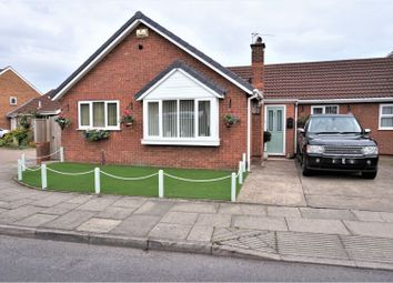 Thumbnail 3 bed detached bungalow for sale in Cyrano Way, Grimsby